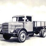 Csepel teherautók