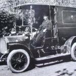 Csonka János-féle  autók