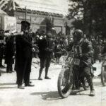 A magyar autó és motorkerékpársport rövid története