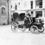 A magyar automobilizmus első lépései