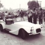 Kirándulások az autó- és motorkerékpár múltjába