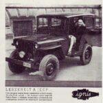 Az Amerikai Egyesült Államoktól vásárolt Jeep, Dodge, Federal gépjárművek