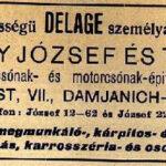 Argay József (Budapest)