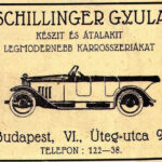 Schillinger Gyula (Budapest)