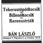 Bán László (Budapest)