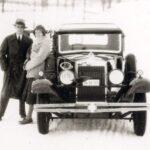 A magyar gépjárműpiac 1928-ban
