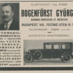 Bogenfürst György (Budapest)