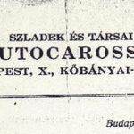 Egyesült Autókarosszéria Üzem (Budapest)