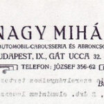 Nagy Mihály (Budapest)