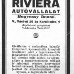 Riviéra Autóvállalat (Budapest)