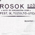 Taxiiparosok Szövetkezete (Budapest)
