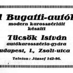 Tücsök István (Budapest)