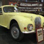 A 2012-es Oldtimer Expo-n is szerepel a magyarjarmu.hu