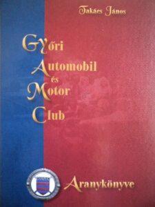 GyAMC könyv borító