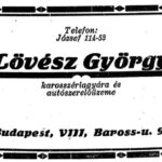 Lövész György
