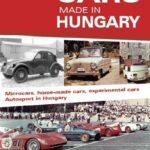 2012.10: Új könyv: Cars made in Hungary