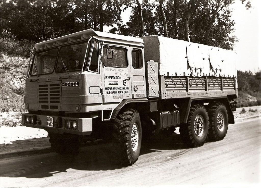 1969_csepel_kilimandzsaro_expedicio