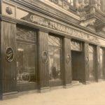 Budapest, V. kerület, Múzeum krt. 13