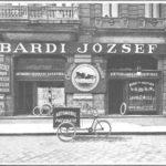 Budapest, VI. kerület, Liszt Ferenc tér 4