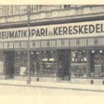 Budapest VI. kerület, Jókai tér 5