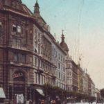 Budapest, V. kerület, Kossuth Lajos utca 2/A