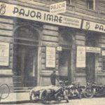 Budapest, VI. kerület, Jókai utca 26