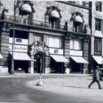 Budapest, V. kerület, Vörösmarty tér 4